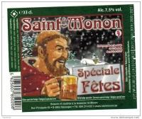 Saint Monon