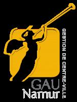 GAU Namur Gestion de centre-ville