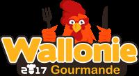 La Wallonie Gourmande 2017