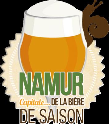 Namur Capitale de la Bière de saison