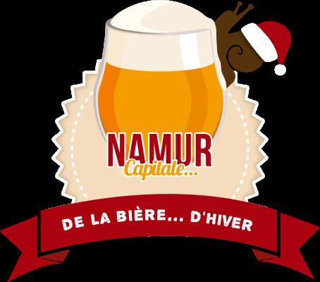 Namur Capitale de la Bière d'Hiver