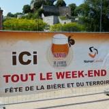 Namur Capitale de la Bière et du Terroir - 11/07/2015